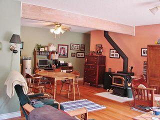Photo 5: 7980 COOPER RD in Halfmoon Bay: Halfmn Bay Secret Cv Redroofs House for sale (Sunshine Coast)  : MLS®# V1107211