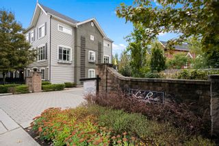 "Main Photo: 14 19180 65 Avenue in Surrey: Clayton Townhouse for sale in ""La Rue"" (Cloverdale)  : MLS®# R2627446"