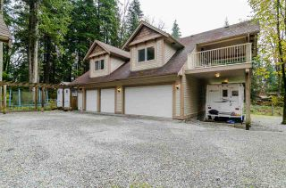 Photo 14: 12156 BELL STREET in Mission: Stave Falls House for sale : MLS®# R2013918