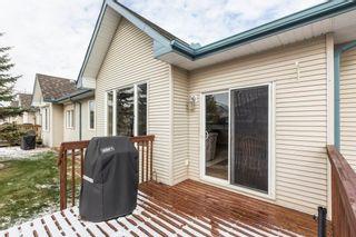 Photo 24: 7 16224 73 Street in Edmonton: Zone 28 House Half Duplex for sale : MLS®# E4218943