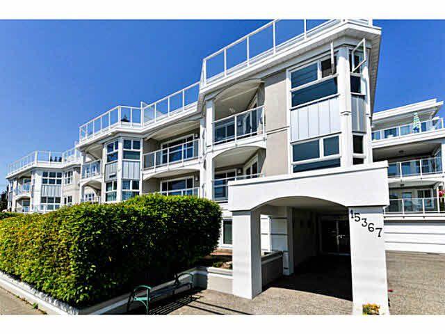 """Main Photo: 201 15367 BUENA VISTA Avenue: White Rock Condo for sale in """"THE PALMS"""" (South Surrey White Rock)  : MLS®# F1440748"""