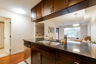 Photo 11: 132 5660 201A Street in Langley: Langley City Condo for sale : MLS®# R2502123
