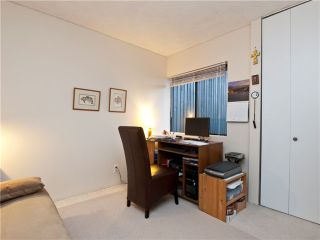 """Photo 9: 306 4001 MT SEYMOUR Parkway in North Vancouver: Dollarton Townhouse for sale in """"THE MAPLES"""" : MLS®# V860063"""