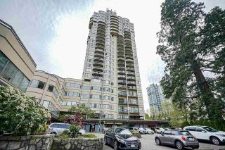 "Photo 2: 304 6540 BURLINGTON Avenue in Burnaby: Metrotown Condo for sale in ""BURLINGTON SQUARE"" (Burnaby South)  : MLS®# R2575968"