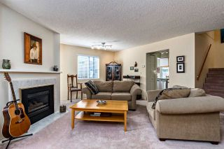 Photo 4: 18 1195 FALCON Drive in Coquitlam: Eagle Ridge CQ Townhouse for sale : MLS®# R2097188