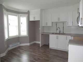 """Photo 4: 24 33313 GEORGE FERGUSON Way in Abbotsford: Central Abbotsford Townhouse for sale in """"Cedar Lane"""" : MLS®# R2012516"""