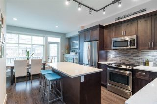 """Photo 5: 4 19525 73 Avenue in Surrey: Clayton Townhouse for sale in """"UPTOWN"""" (Cloverdale)  : MLS®# R2441592"""