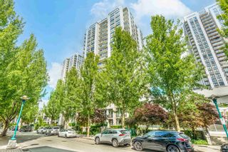 """Photo 28: 609 1185 THE HIGH Street in Coquitlam: North Coquitlam Condo for sale in """"Claremont at Westwood Village"""" : MLS®# R2608658"""