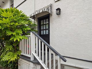 Photo 1: 103 1060 Southgate St in Victoria: Vi Fairfield West Condo for sale : MLS®# 844244