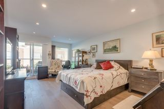 """Photo 14: 402 1220 QUAYSIDE Drive in New Westminster: Quay Condo for sale in """"Tiffany Shores"""" : MLS®# R2334252"""