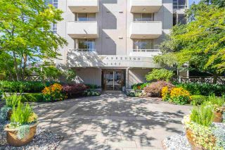 Photo 2: 603 1405 W 12TH AVENUE in Vancouver: Fairview VW Condo for sale (Vancouver West)  : MLS®# R2485355