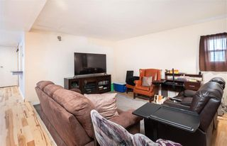 Photo 9: 18 centre Drive: Stonewall Residential for sale (R12)  : MLS®# 202108397