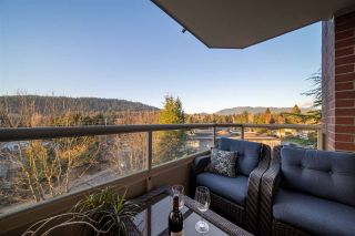 """Photo 17: 603 738 FARROW Street in Coquitlam: Coquitlam West Condo for sale in """"THE VICTORIA"""" : MLS®# R2532071"""