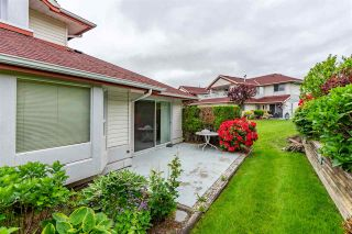 Photo 33: 37 31406 UPPER MACLURE Road in Abbotsford: Abbotsford West Townhouse for sale : MLS®# R2458489