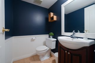 """Photo 13: 24 1561 BOOTH Avenue in Coquitlam: Maillardville Townhouse for sale in """"COURCELLES"""" : MLS®# R2319690"""