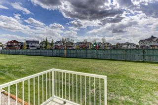 Photo 29: 161 Bayside Point SW: Airdrie Row/Townhouse for sale : MLS®# A1106831