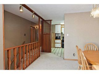 Photo 4: 85 KIRBY Place SW in Calgary: Kingsland Residential Detached Single Family for sale : MLS®# C3648875