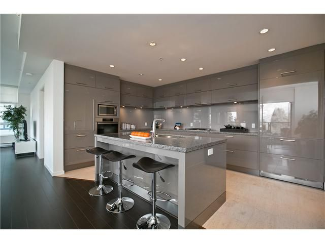 """Photo 36: Photos: 201 6093 IONA Drive in Vancouver: University VW Condo for sale in """"THE COAST"""" (Vancouver West)  : MLS®# V1047371"""