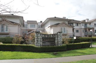 """Photo 1: 203 22150 48 Avenue in Langley: Murrayville Condo for sale in """"Eaglecrest"""" : MLS®# R2238984"""
