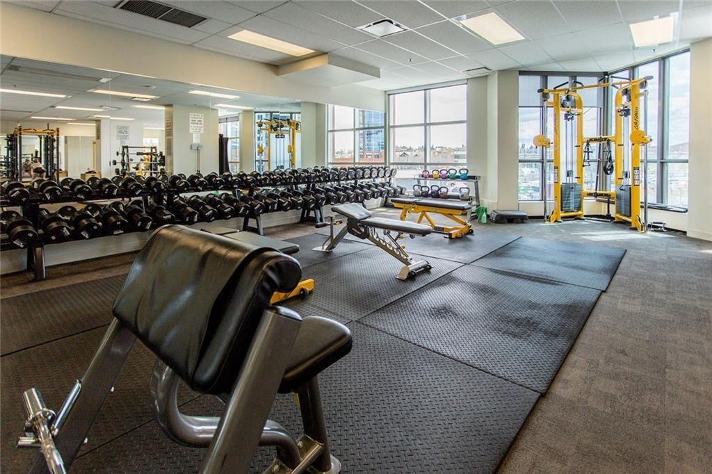 Photo 36: Photos: 410 225 11 Avenue SE in Calgary: Beltline Apartment for sale : MLS®# C4245710