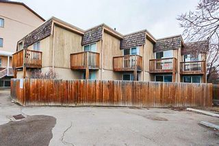 Photo 16: 9 6819 CENTRE Street NW in Calgary: Huntington Hills Row/Townhouse for sale : MLS®# A1118879