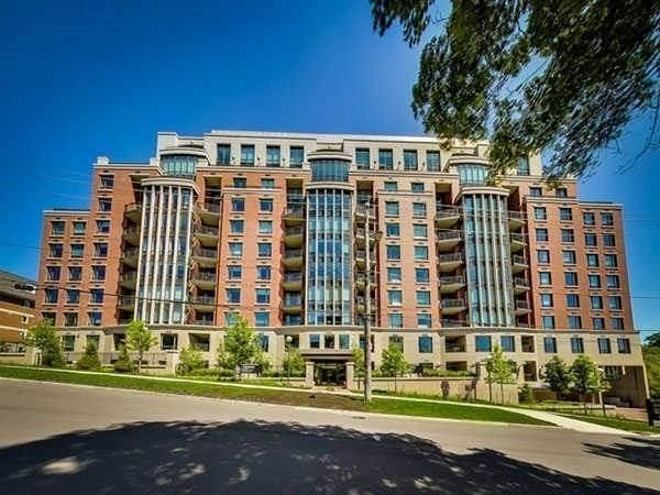 Main Photo: 905 30 Old Mill Road in Toronto: Kingsway South Condo for lease (Toronto W08)  : MLS®# W4631629