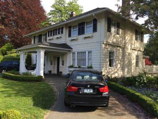 Photo 27: 1630 W 40TH Avenue in Vancouver: Shaughnessy House for sale (Vancouver West)  : MLS®# R2541105