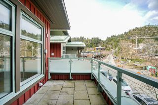 """Photo 18: 201 6688 ROYAL Avenue in West Vancouver: Horseshoe Bay WV Condo for sale in """"GALLERIES ON THE BAY"""" : MLS®# R2598710"""