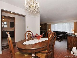 Photo 6: 970 Haslam Ave in VICTORIA: La Glen Lake House for sale (Langford)  : MLS®# 655387