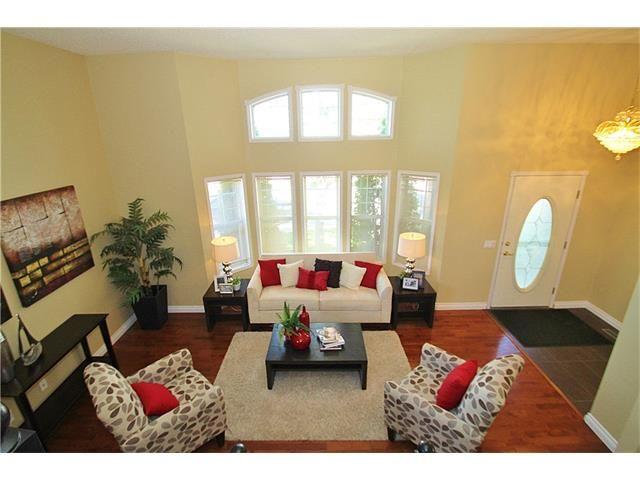 Photo 10: Photos: 122 HIDDEN RANCH Circle NW in Calgary: Hidden Valley House for sale : MLS®# C4075298