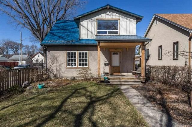 Main Photo: 11704 86 Street NW in Edmonton: House for sale : MLS®# E4241707