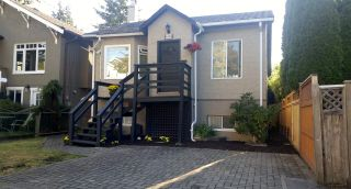 Photo 2: 4680 WALDEN Street in Vancouver: Main House for sale (Vancouver East)  : MLS®# R2400183