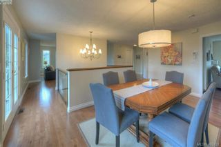 Photo 15: C 6599 Central Saanich Rd in VICTORIA: CS Tanner House for sale (Central Saanich)  : MLS®# 802456