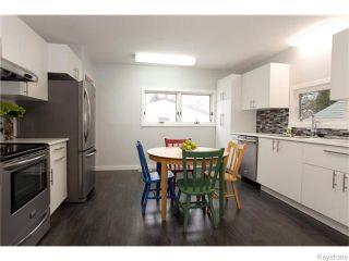 Photo 6: 146 Dupont Street in WINNIPEG: St Boniface Residential for sale (South East Winnipeg)  : MLS®# 1605583
