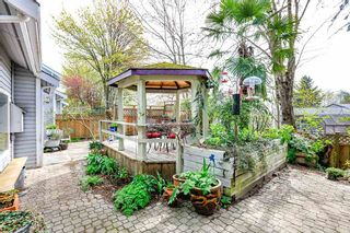 """Photo 2: 3614 HANDEL Avenue in Vancouver: Champlain Heights Townhouse for sale in """"ASHLEIGH HEIGHTS"""" (Vancouver East)  : MLS®# R2257474"""