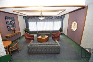 Photo 3: 305 3000 Pembina Highway in Winnipeg: University Heights Condominium for sale (1K)  : MLS®# 1819895