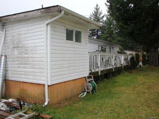 Photo 10: 68 1901 E RYAN E ROAD in COMOX: CV Comox Peninsula Manufactured Home for sale (Comox Valley)  : MLS®# 830252