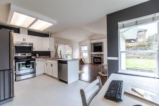 Photo 5: 33146 CHERRY Avenue in Mission: Mission BC House for sale : MLS®# R2156443