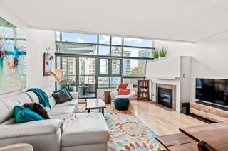"""Photo 2: PH3 1688 ROBSON Street in Vancouver: West End VW Condo for sale in """"Pacific Robson Palais"""" (Vancouver West)  : MLS®# R2617643"""