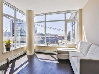 Photo 3: 302 168 W 1ST Avenue in Vancouver: False Creek Condo for sale (Vancouver West)  : MLS®# V1017863