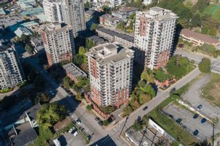 """Photo 22: 1405 813 AGNES Street in New Westminster: Downtown NW Condo for sale in """"NEWS"""" : MLS®# R2615108"""
