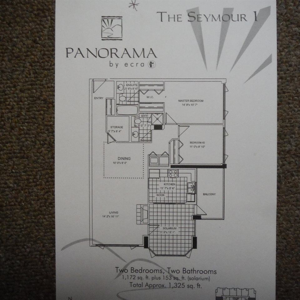 """Photo 20: Photos: 806 12148 224 Street in Maple Ridge: East Central Condo for sale in """"PANORAMA"""" : MLS®# R2285555"""