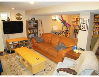 Photo 8: 822 OAKENWALD Avenue in WINNIPEG: Fort Garry / Whyte Ridge / St Norbert Residential for sale (South Winnipeg)  : MLS®# 2917231