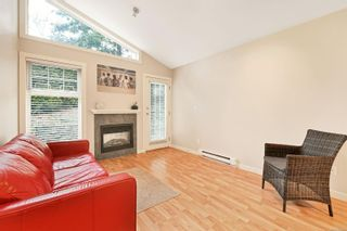 Photo 8: 6 4165 Rockhome Gdns in : SE High Quadra Row/Townhouse for sale (Saanich East)  : MLS®# 866458