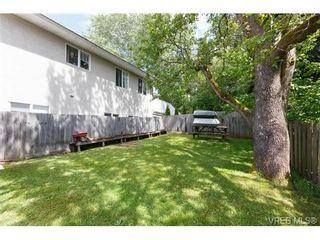 Photo 20: 887 Lampson St in VICTORIA: Es Old Esquimalt Half Duplex for sale (Esquimalt)  : MLS®# 674265