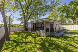 Photo 37: 9 Manor Road SW in Calgary: Meadowlark Park Detached for sale : MLS®# A1116064