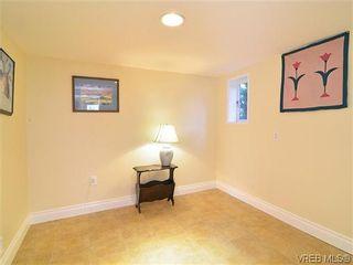 Photo 15: 2620 Belmont Ave in VICTORIA: Vi Oaklands House for sale (Victoria)  : MLS®# 622430