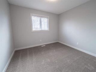 Photo 37: 225 39A Avenue in Edmonton: Zone 30 House Half Duplex for sale : MLS®# E4224008