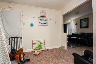Photo 20: 214 Notre Dame Street in Winnipeg: St Boniface Residential for sale (2A)  : MLS®# 202118474
