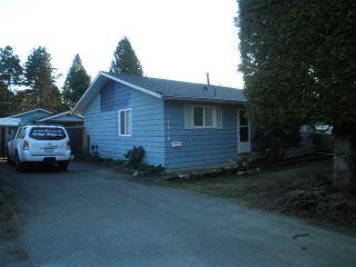 Photo 1: 21080 DEWDNEY TRUNK Road in Maple Ridge: Southwest Maple Ridge House for sale : MLS®# R2342178